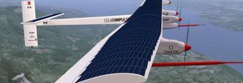Solar Impulse I